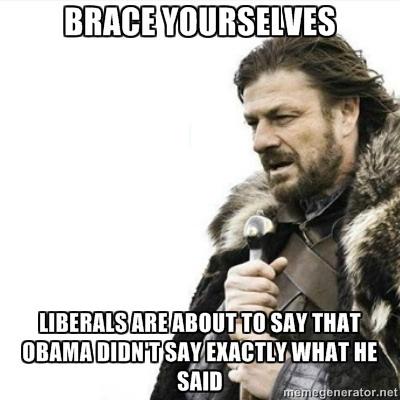 heard speech conservatives context