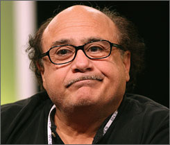 danny devito steve jobs planet earth