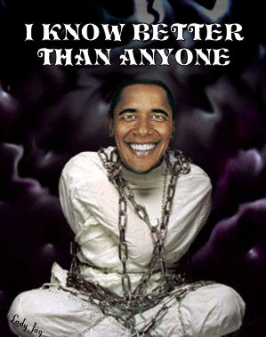 obama rot in hell