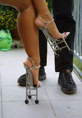 naw support stoolettos